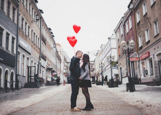 Acheter de l'Amour S.V.P.