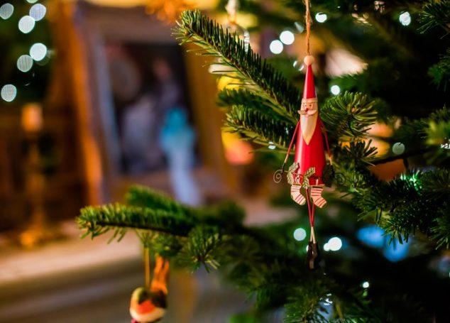 Est-ce que le père Noël existe vraiment?